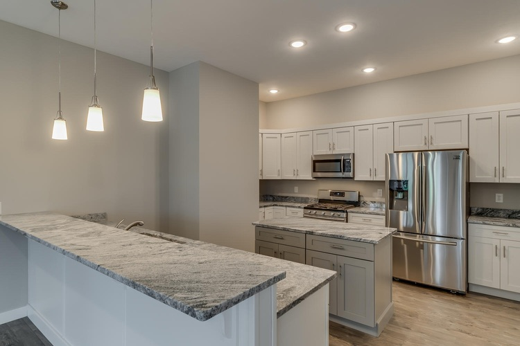 50881 Forest Lake Trail #61 South Bend, IN 46628 | MLS 201827899 | photo 10