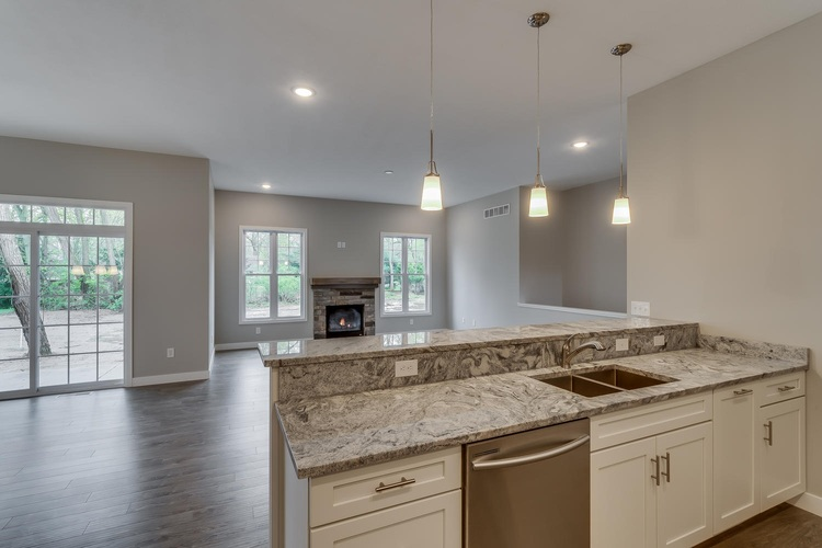 50881 Forest Lake Trail #61 South Bend, IN 46628 | MLS 201827899 | photo 13