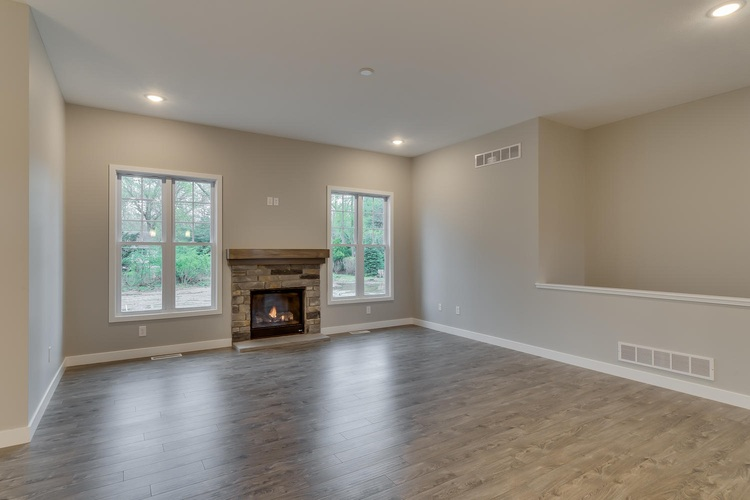 50881 Forest Lake Trail #61 South Bend, IN 46628 | MLS 201827899 | photo 6