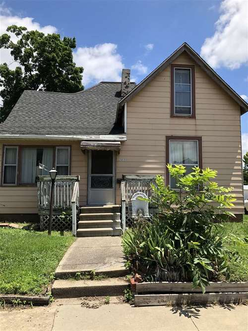 1332  Main St.  Vincennes, IN 47591 | MLS 201828053