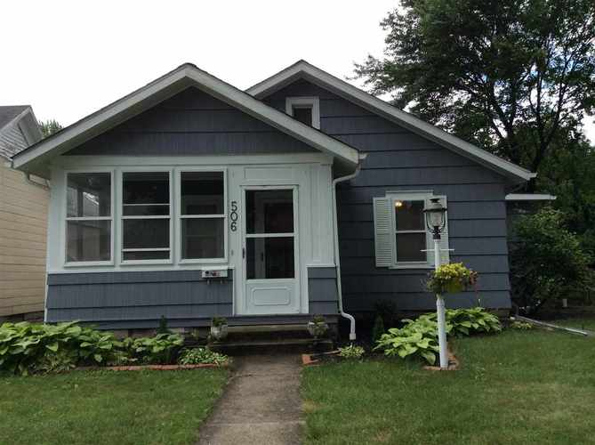 506 W Ohio Street Bluffton, IN 46714 | MLS 201828059