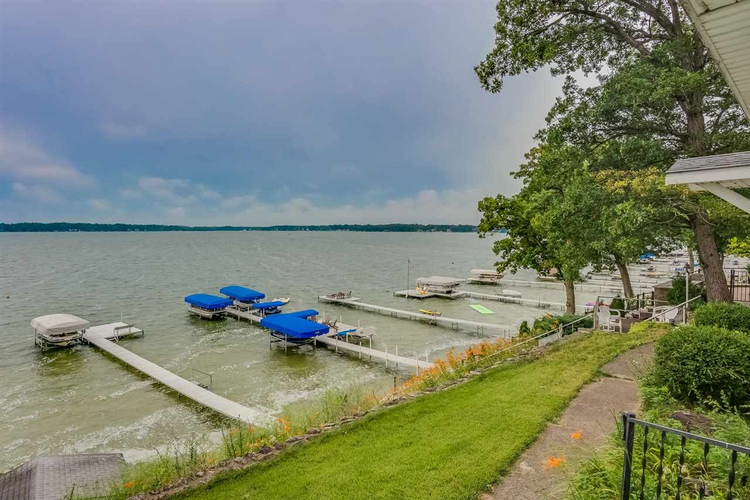 952 West Shore Drive Culver, IN 46511 | MLS 201828280 | photo 15