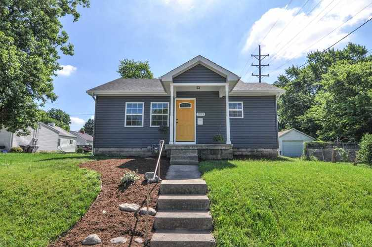 2015 N 18th Street Lafayette, IN 47904 | MLS 201828345
