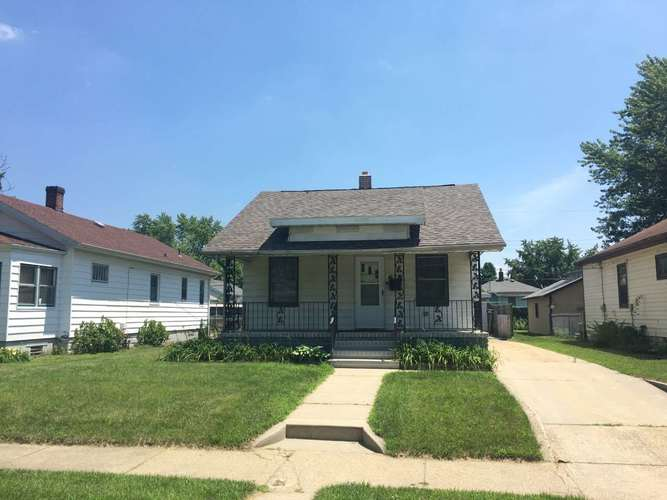 626 S 32nd  South Bend, IN 46615-2312 | MLS 201828447