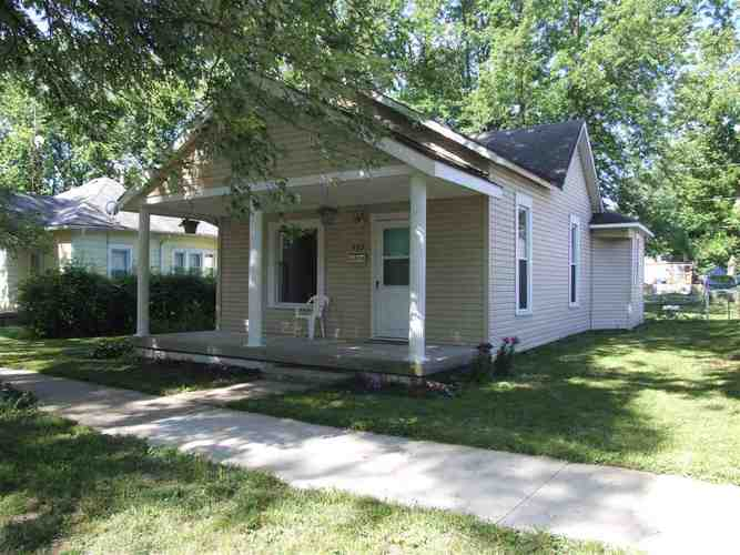 405 S Celia  Muncie, IN 47303 | MLS 201828686