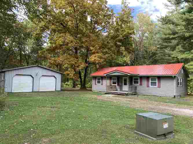 13984 S PRIVATE ROAD 685 WEST S Jasonville, IN 47438 | MLS 201829626 | photo 2