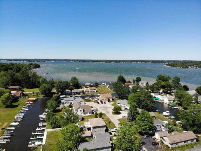 9893 N Marine Key  Syracuse, IN 46567 | MLS 201829674