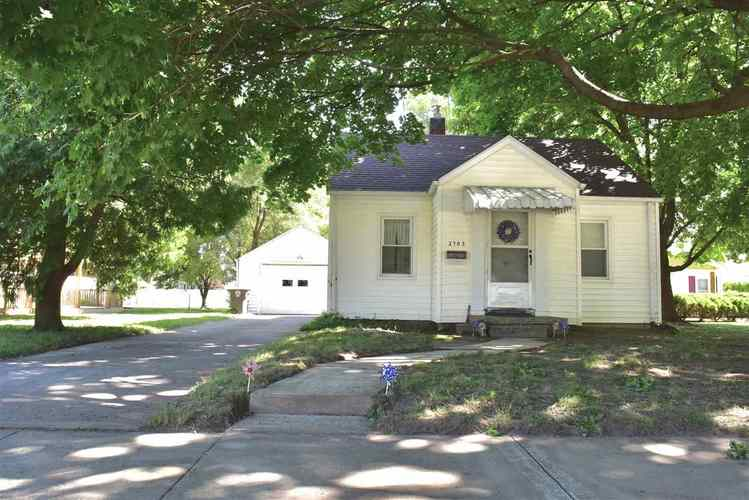 2705  Witchwood Dr  Fort Wayne, IN 46809 | MLS 201829768