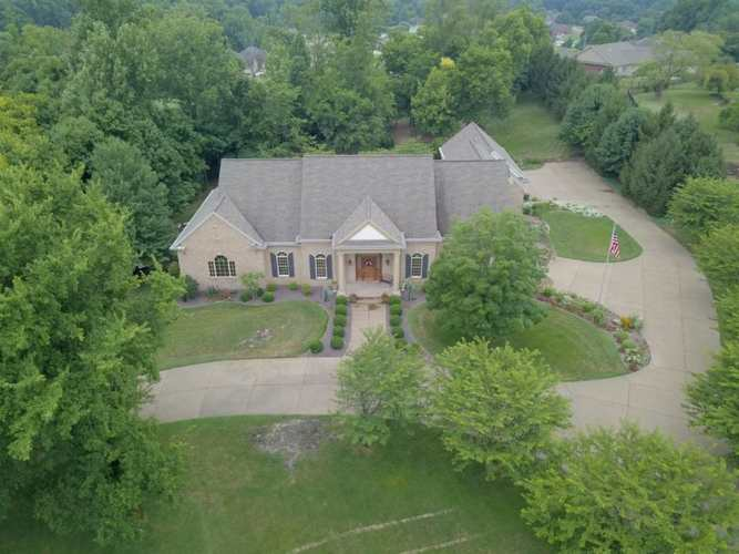 1902  Cottonwood Drive Princeton, IN 47670 | MLS 201831076