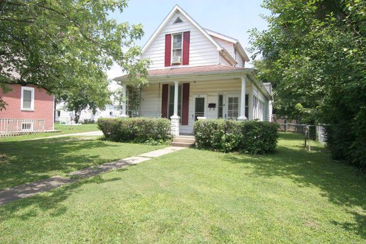 311 N Van Buren Street N Huntingburg, IN 47542 | MLS 201831114 | photo 1
