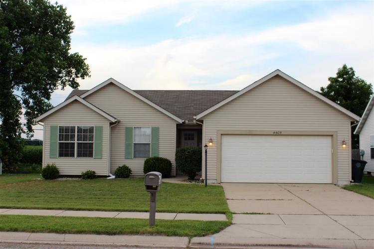 4405 Ashard South Bend IN 46628   MLS 201832235   photo 1