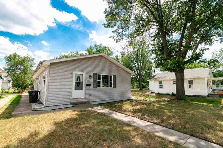 1226  Bissell  South Bend, IN 46617-2107 | MLS 201832322