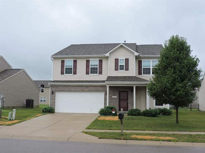 4218  Thompson Drive Marion, IN 46953-1675 | MLS 201832432