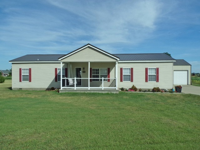 3194 S 6th St. Road Vincennes, IN 47591 | MLS 201832504