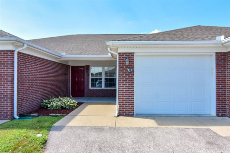 5005  Chase Drive Evansville, IN 47725 | MLS 201832815
