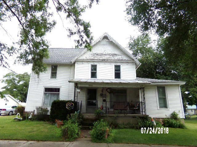 9710 W State Rd 120  Orland, IN 46776 | MLS 201832889