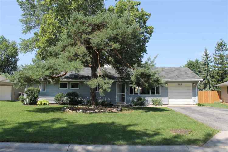 2024  Edenton Drive Fort Wayne, IN 46804 | MLS 201832997