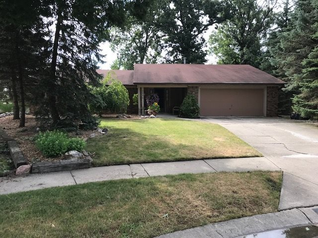 2826  Longwood Ct. Court Fort Wayne, IN 46845 | MLS 201833077