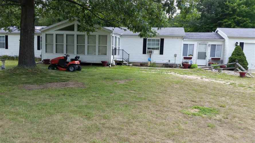 6870 N State Road 23  Walkerton, IN 46574 | MLS 201833592