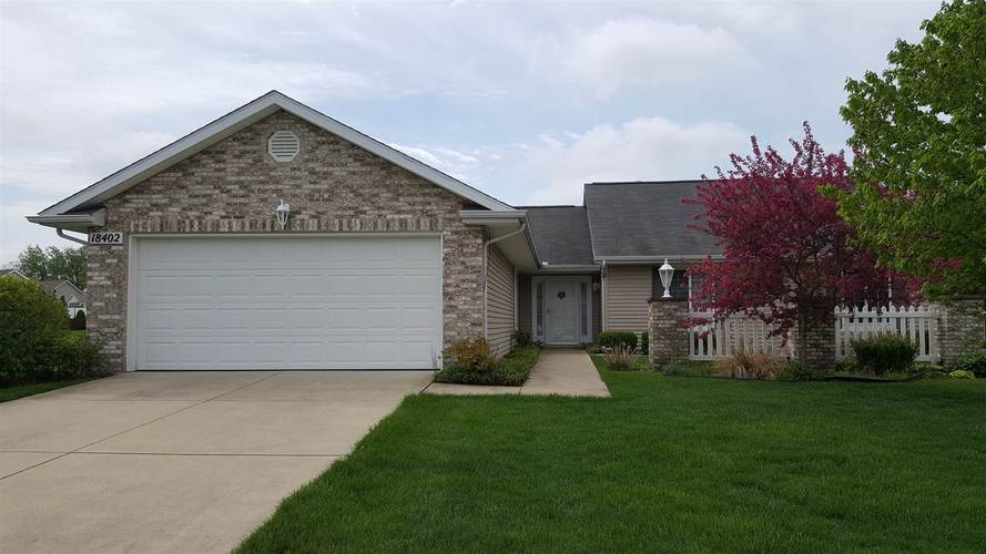 18402  Burton Drive South Bend, IN 46637-6023 | MLS 201833614