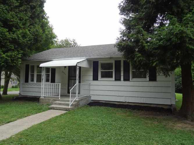 2531  Thompson Avenue Fort Wayne, IN 46807-1049 | MLS 201833773