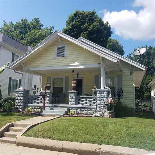 622 W VAN TREES Street Washington, IN 47501 | MLS 201834360