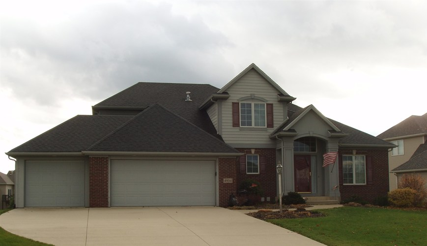 4934  Merlot Crossing Fort Wayne, IN 46845 | MLS 201834428