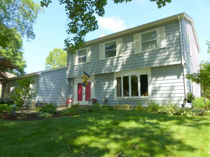 1355  Riding Mall  South Bend, IN 46614 | MLS 201834734