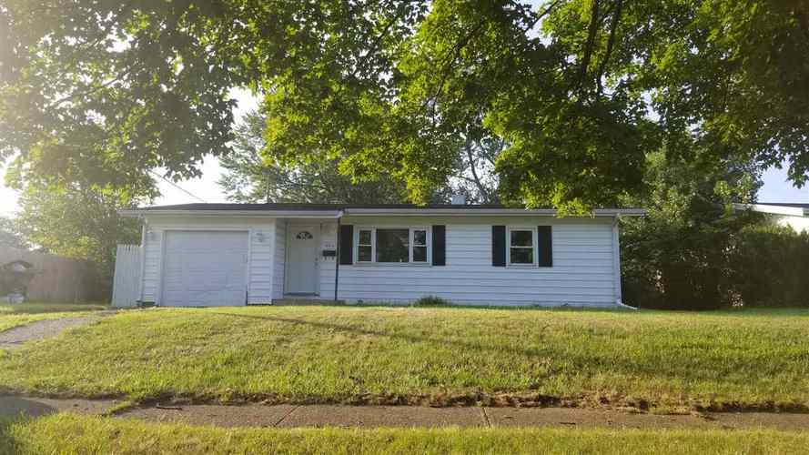 4914  Ford  South Bend, IN 46619 | MLS 201834897