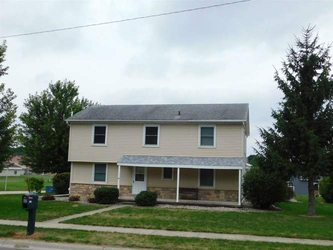 531 S Center Street Bremen, IN 46506 | MLS 201835122
