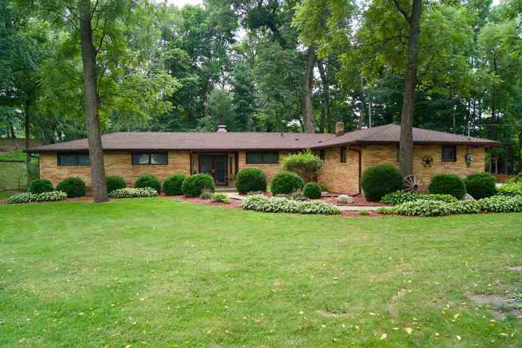 4303  Division Road West Lafayette, IN 47906 | MLS 201835263