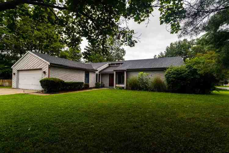 3576 W Johnson Circle Muncie, IN 47304 | MLS 201835360