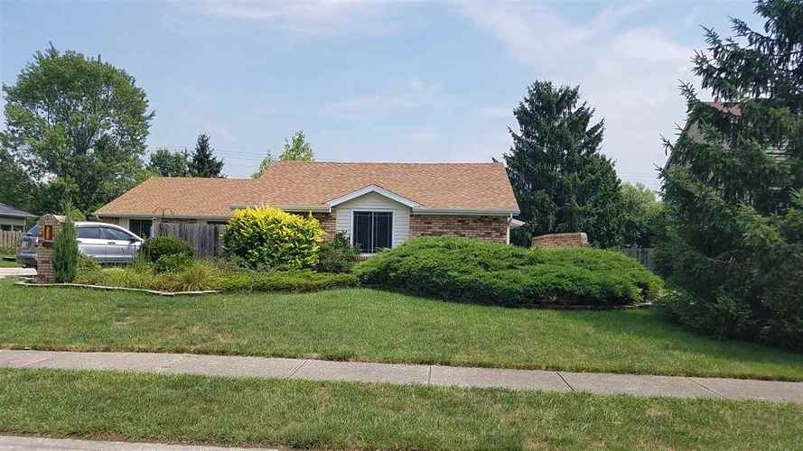 11212  Ransom Court Fort Wayne, IN 46845 | MLS 201835898