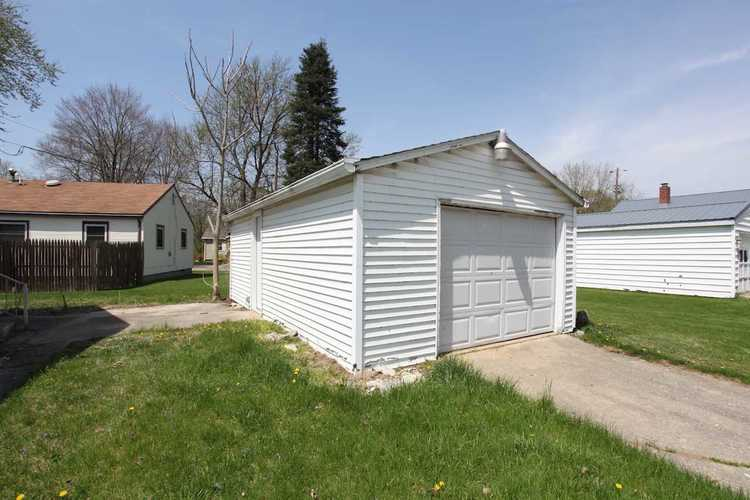 254 Forrest Avenue Wabash, IN 46992 | MLS 201836132 | photo 14