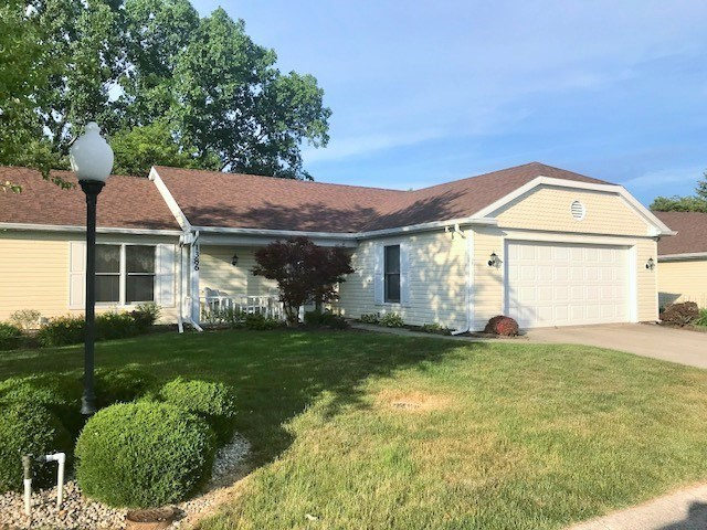 1386 N PINEBLUFF Drive Marion, IN 46952 | MLS 201836154