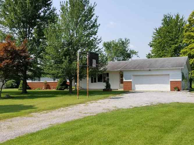 5756  County Road 427  Auburn, IN 46706 | MLS 201836220