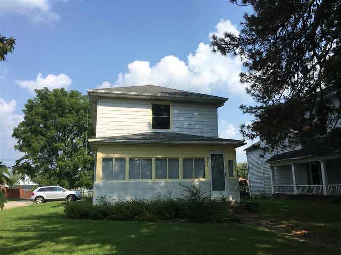 628 N Columbia Street Union City, IN 47390 | MLS 201836556