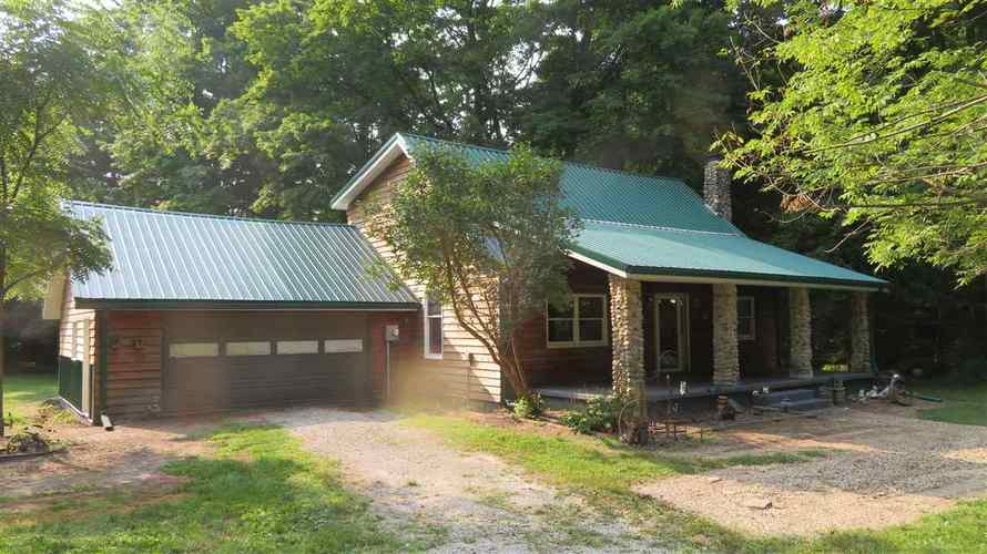 870 W 1200 NORTH Road Burnettsville, IN 47926 | MLS 201836667