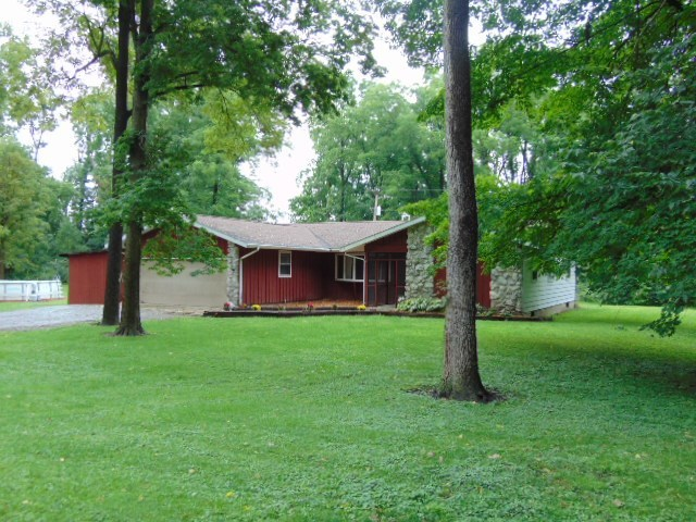 9347  Marydale Lane Fort Wayne, IN 46804 | MLS 201837164