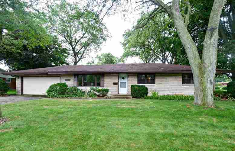 17446  Cleveland  South Bend, IN 46635-1344 | MLS 201837314