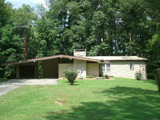8524 W Skyline Drive French Lick, IN 47432 | MLS 201837439