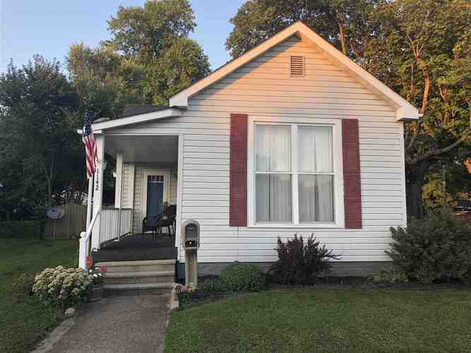 1142  Buntin St.  Vincennes, IN 47591 | MLS 201838122