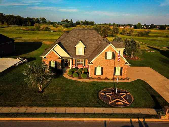 515  Hickory Wood Court Henderson (KY), KY 42420 | MLS 201838616