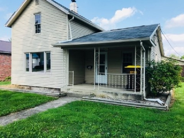 342 W 15th  Auburn, IN 46706-2108 | MLS 201838909