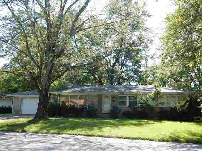 123  PLEASANT VIEW DR  Mitchell, IN 47446 | MLS 201838919