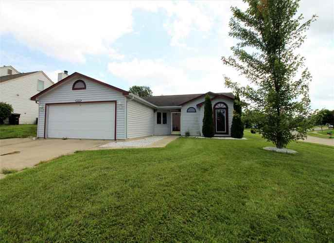 2116  Canyon  Kendallville, IN 46755 | MLS 201838956