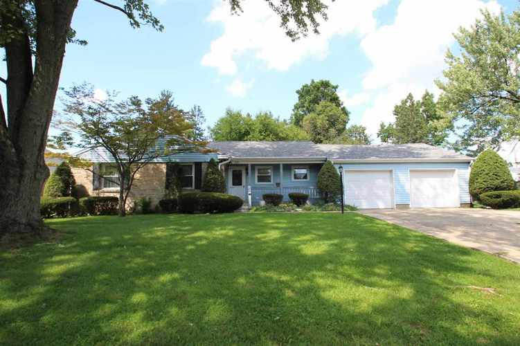 106 Bonbrook Drive Wabash, IN 46992 | MLS 201839085 | photo 1