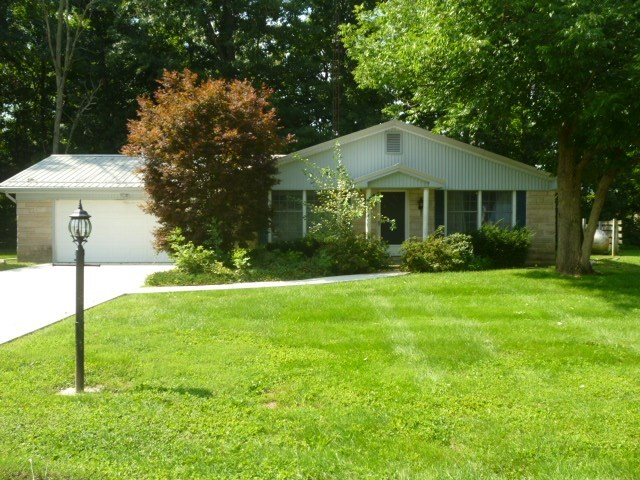 1827  Kimberly Drive Marion, IN 46952 | MLS 201839783