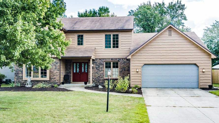 5602  Albany Court Fort Wayne, IN 46835 | MLS 201839792