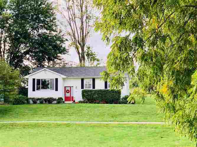 1666 E Smithville Road Bloomington, IN 47401 | MLS 201840139
